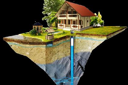 Средства для ухода за канализацией, туалетами и выгребными ямами