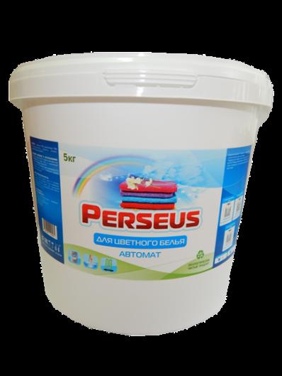 Perseus порошок для цветного белья автомат