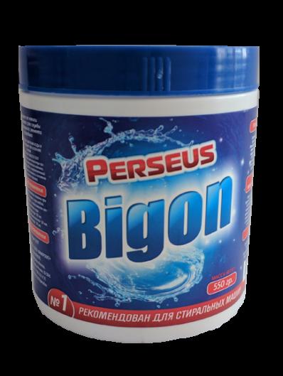 Perseus Bigon для смягчения воды, предотвращения образование накипи